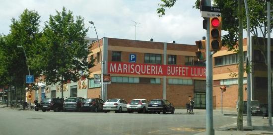 Wondrous Wok Restaurante Ronda Barcelona Sant Marti Fotos Beutiful Home Inspiration Xortanetmahrainfo