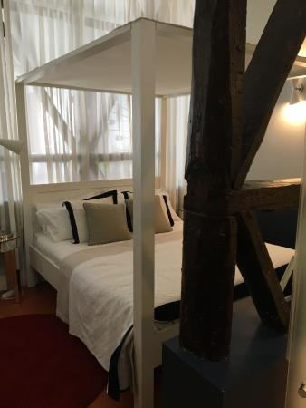 Casa Amora Guesthouse-billede