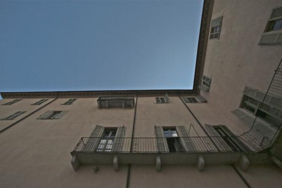 Palazzo Bricherasio di Fubine