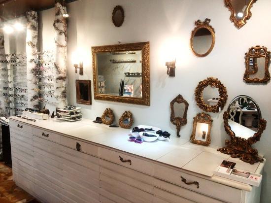 Boudoir Galleria Ottica