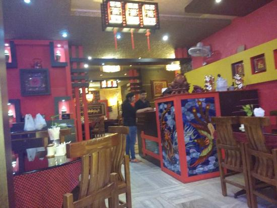Chung Wah Restaurant Great Chinese In Puri Town