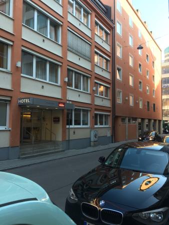 Hotel Mercure Muenchen Altstadt: photo1.jpg