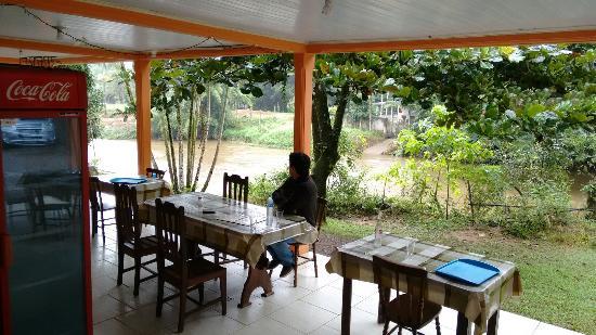 Restaurante Pousada e Servico De Transporte Do Marinho