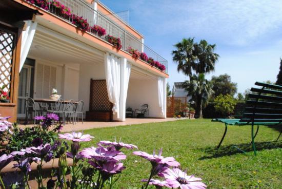 Villa Regina Nettuno