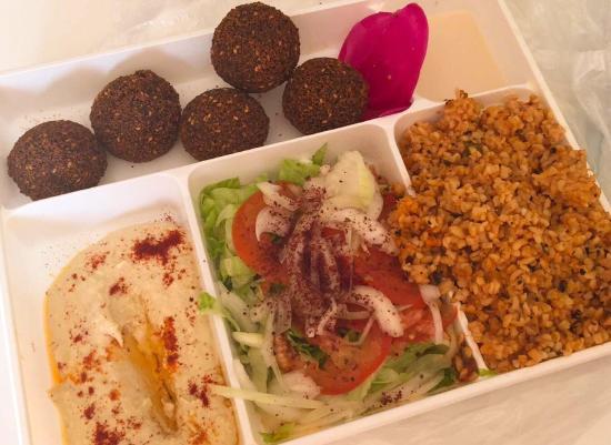 Liban food photo de liban food haguenau tripadvisor - Direct cuisine haguenau ...
