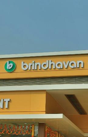 Brindhavan Veg Restaurant