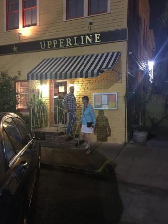 Upperline Restaurant: photo1.jpg