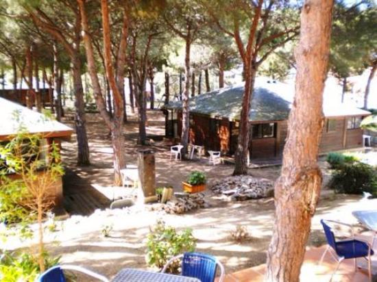 Appart Hotel Calvi