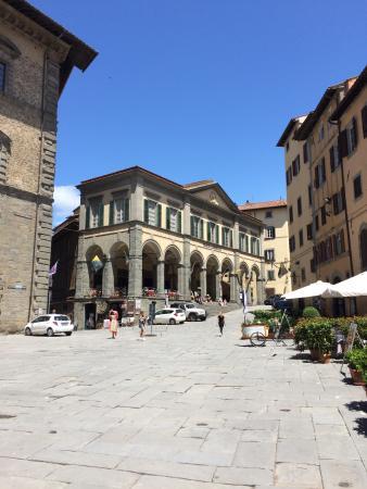 Trattoria Etrusca : Cortona