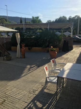 Restaurante El Berenguel Sociedad Limitada