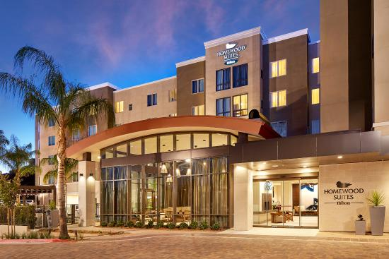 Homewood Suites by Hilton San Diego Mission Valley / Zoo