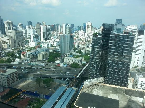 The Okura Prestige Bangkok: 20160605_162401_large.jpg