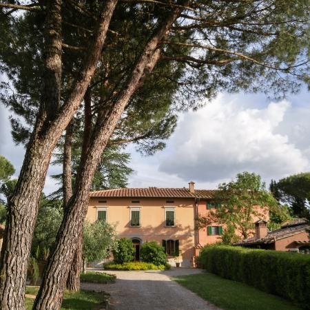 Villa Sestilia Guest House : Villa Sestilia