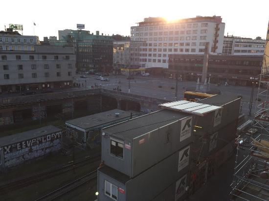 Copenhagen Plaza Hotel : photo3.jpg