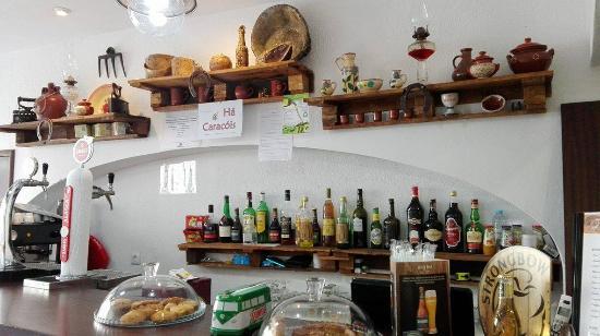 Restaurante Sabores Da Mostardeira