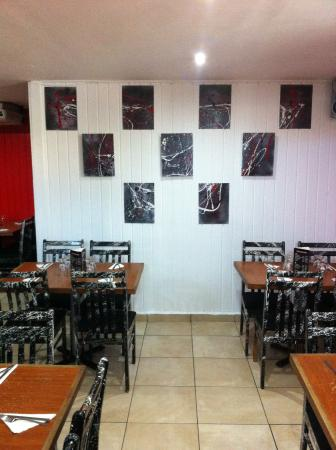 Good Times Restaurant