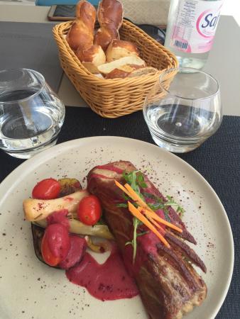 El Baboucha Restaurant