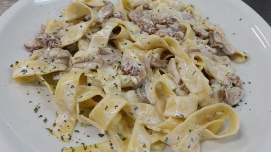 Trojane Gostisce S Tradicijo Many Diffe Types Of Pasta Dishes