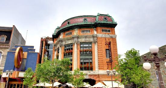 Hotel du Capitole