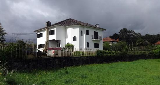 Albergue Cosntantino - Rubiães, Portugal