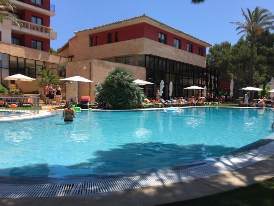 Illot Park Hotel: photo0.jpg