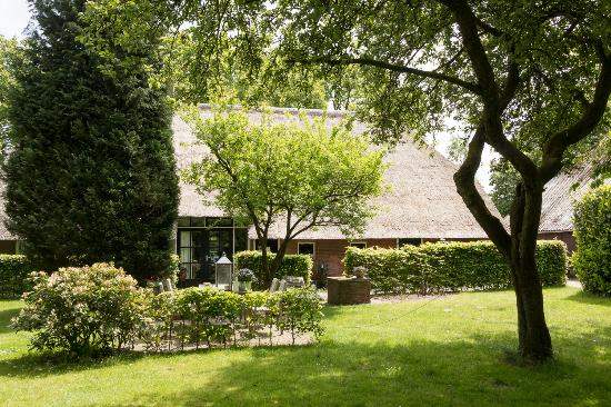 "Bed & Breakfast ""bij Saar"""