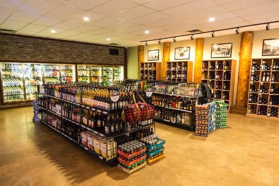 Rossland Fine Wine & Spirits