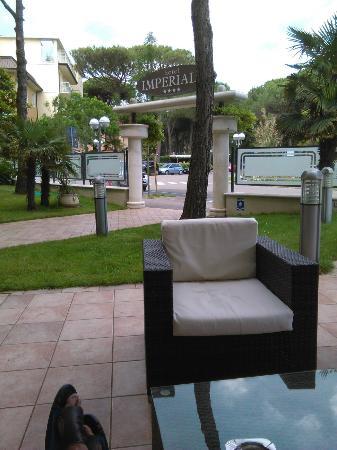 Hotel Imperiale: IMG_20160604_140246_large.jpg