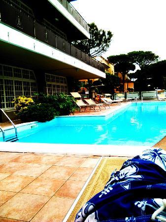 Hotel Imperiale: IMG_20160604_181454_large.jpg