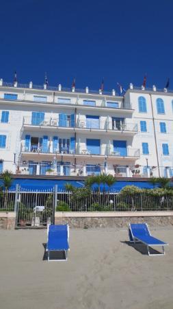 Hotel La Balnearia Foto