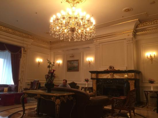 Hotel Savoy Moscow: photo2.jpg