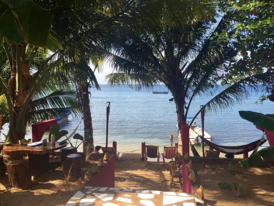 Little Corn Island, Nicaragua: photo0.jpg