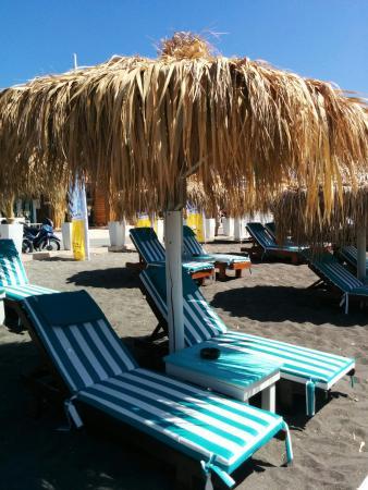 spiaggia jojo beach