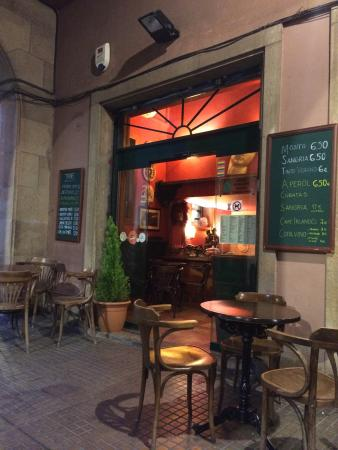 Cafe d'Annunzio