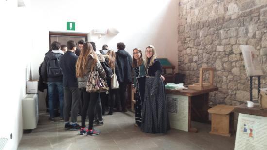 Province of Udine, Italia: Visite guidate e laboratori per scolaresche