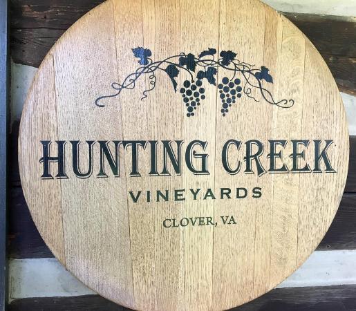Hunting Creek Vineyards