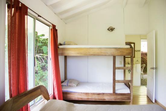 Portalon, Costa Rica : Apartamento Duplex