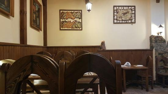 Restaurant Salkhino