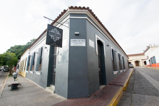 Guillermina Restaurant