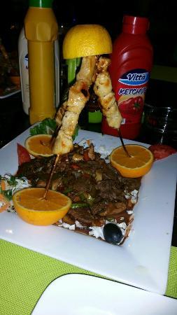 Bar & Dinner Venera