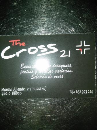 The Cross 21