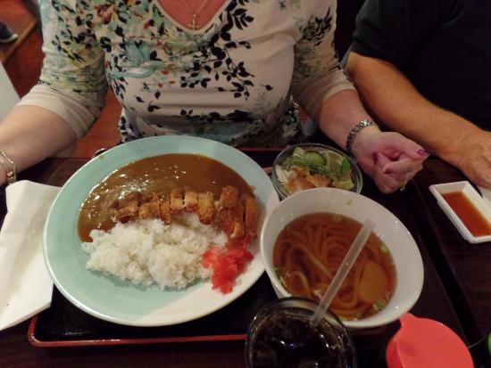 Dojima-Ann: Katsu Curry