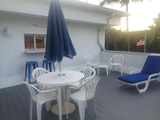 Bilde fra Caribe Beach Resort