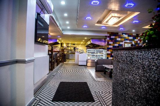 Indian Restaurants Sparkhill Birmingham