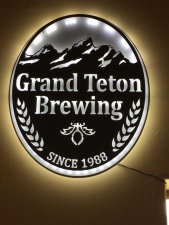 Grand Teton Brewing Company: photo0.jpg