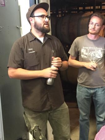 Grand Teton Brewing Company: photo1.jpg