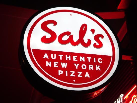 Sal's Authentic New York Pizza : photo2.jpg