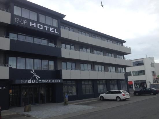 Hotel Reykjavik Tripadvisor