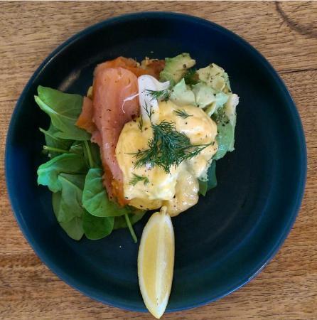 Kilcunda, Australia: Breakfast special