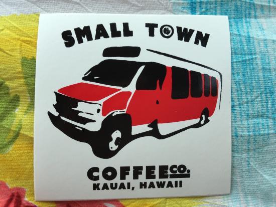 Small Town Coffee: photo0.jpg